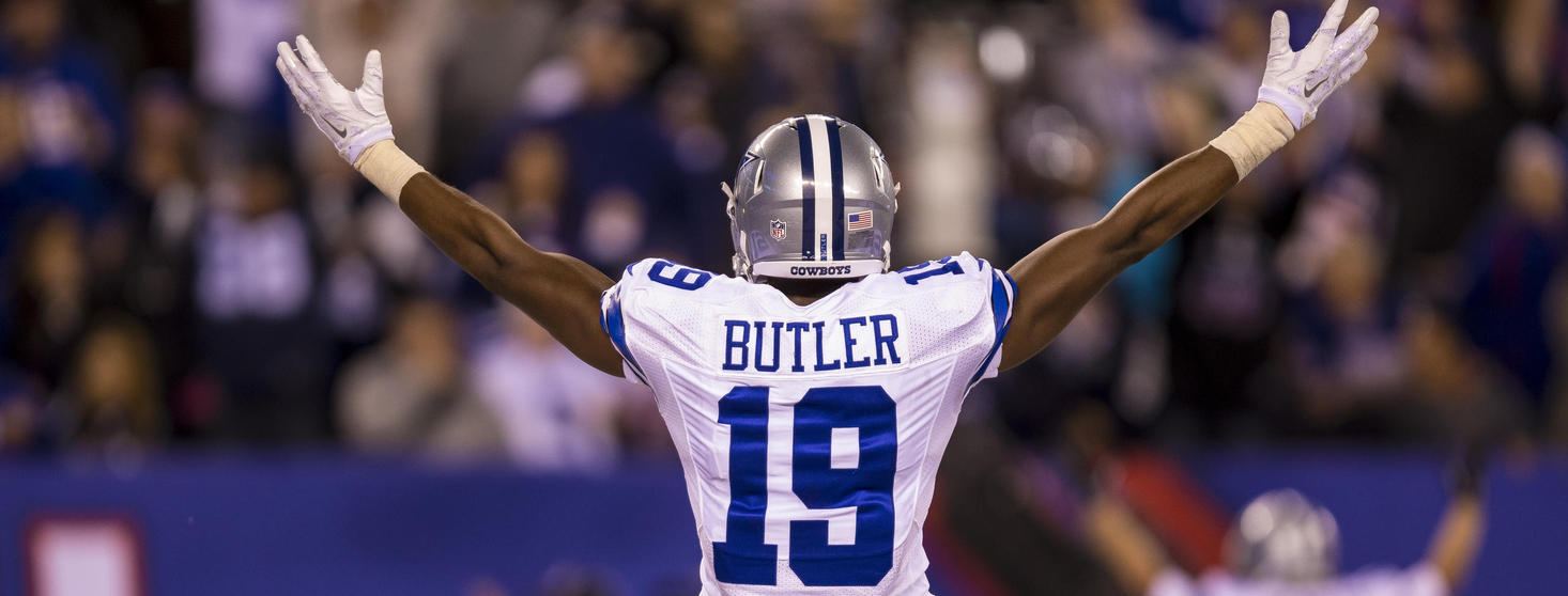 Nike jerseys for wholesale - 2016 Contract-Year Cowboys: WR Brice Butler | Inside The Star