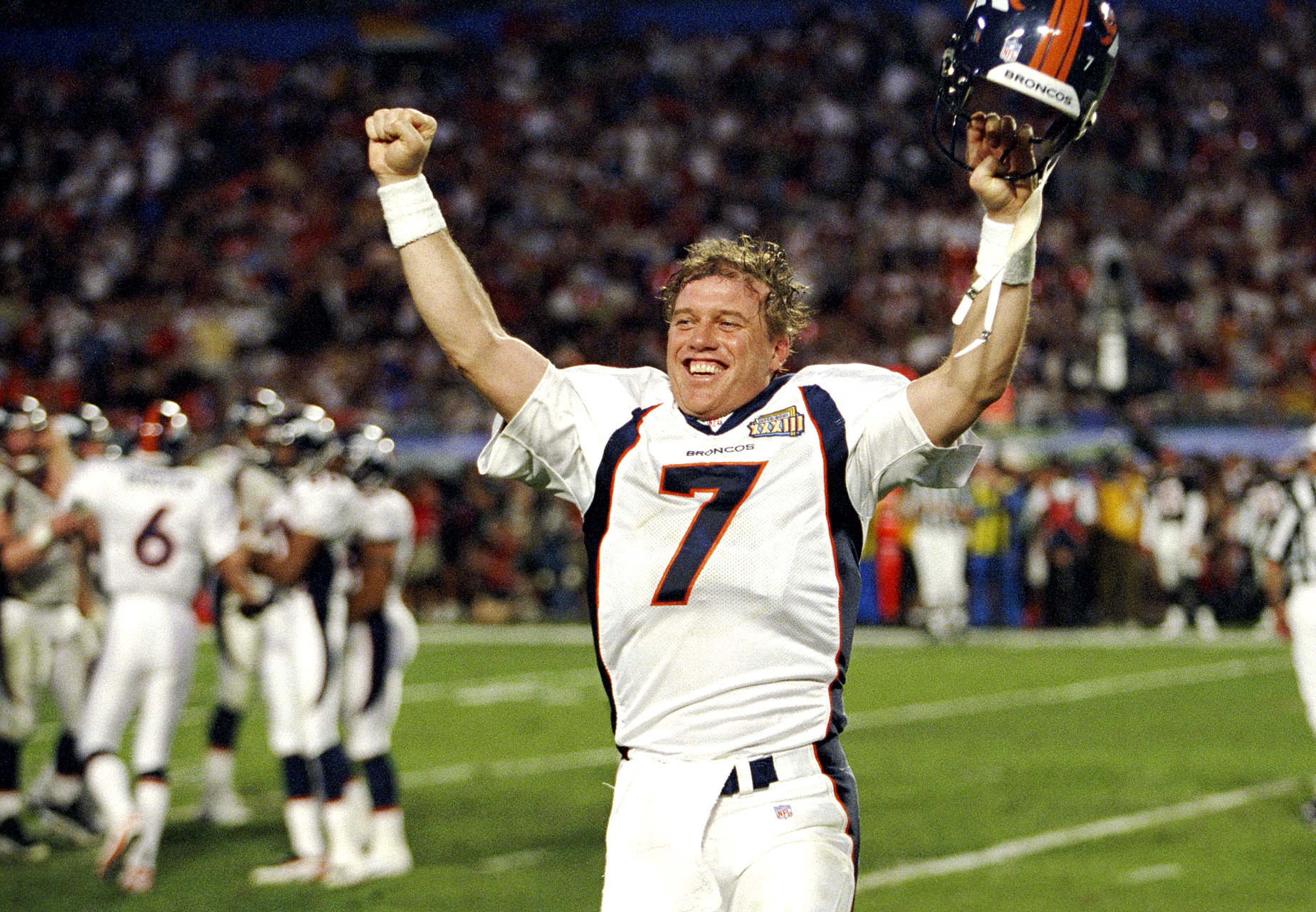 The Success Of John Elway Relative To The Dallas Cowboys