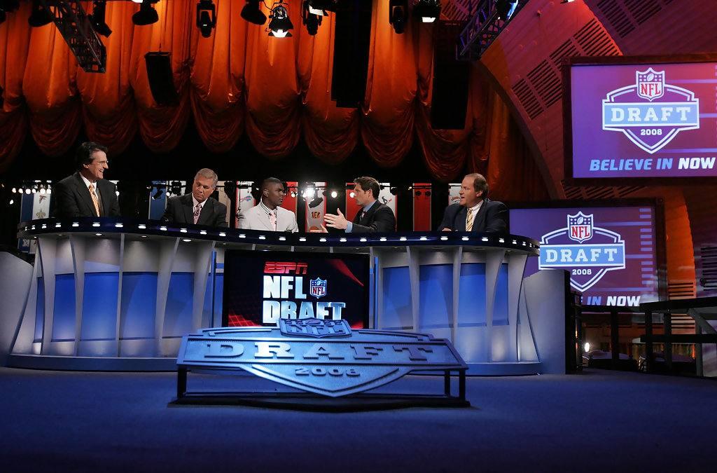 2008 NFL Draft