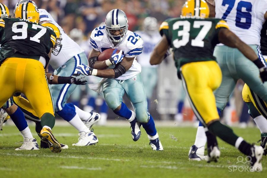 Dallas Cowboys Green Bay Packers