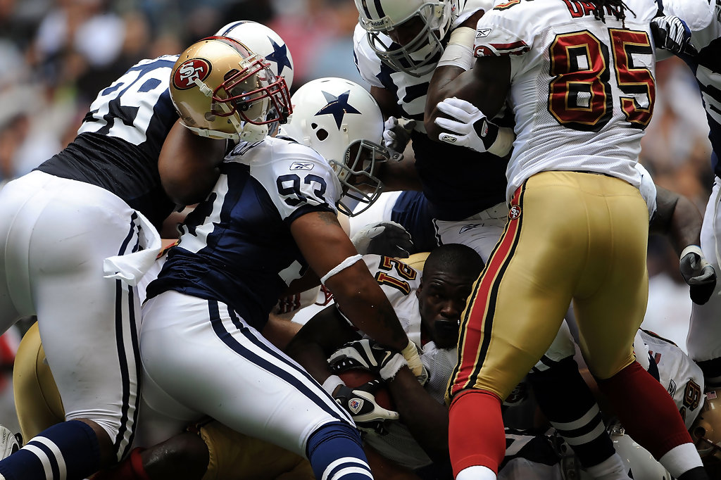 Dallas Cowboys San Francisco 49ers