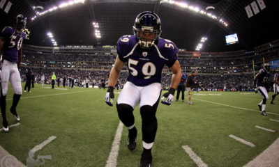 Dallas Cowboys, Baltimore Ravens