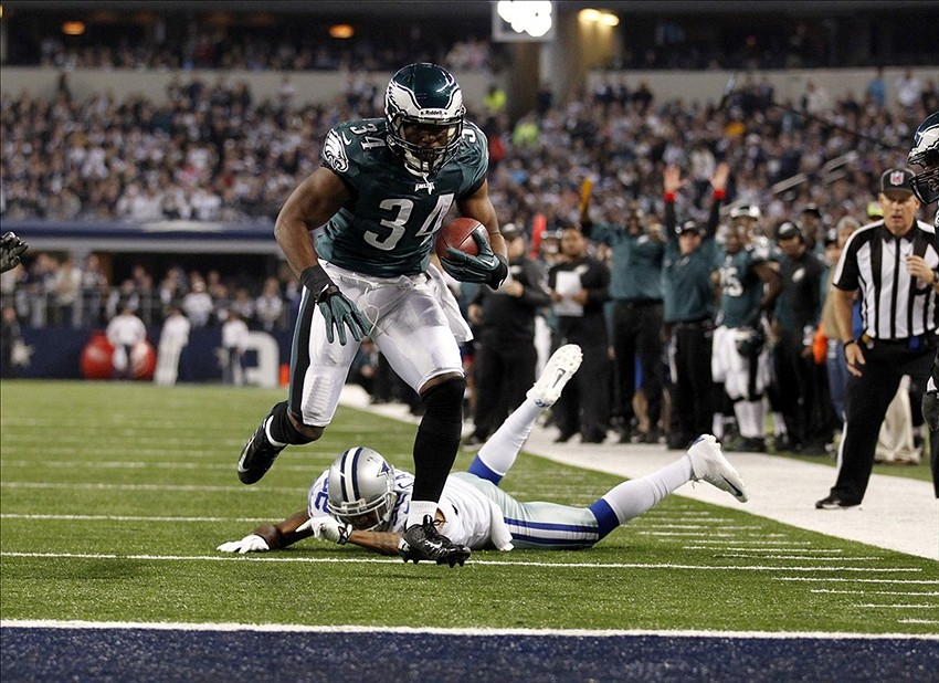 Dallas Cowboys Philadelphia Eagles Playoffs