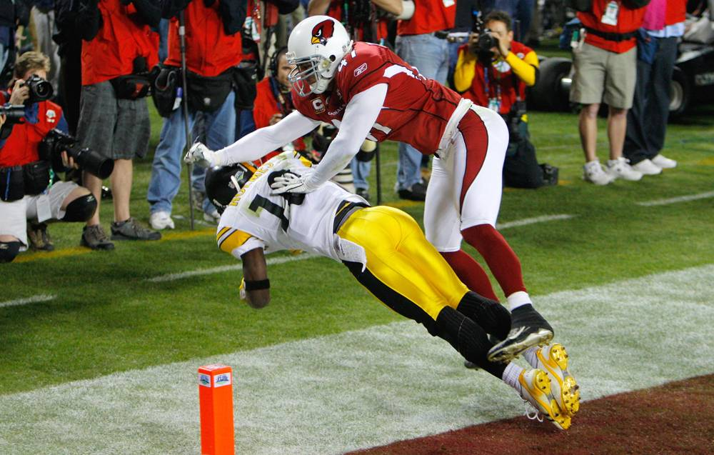 NFL Blog - What a Game! Super Bowl XLIII, Steelers vs Cardinals