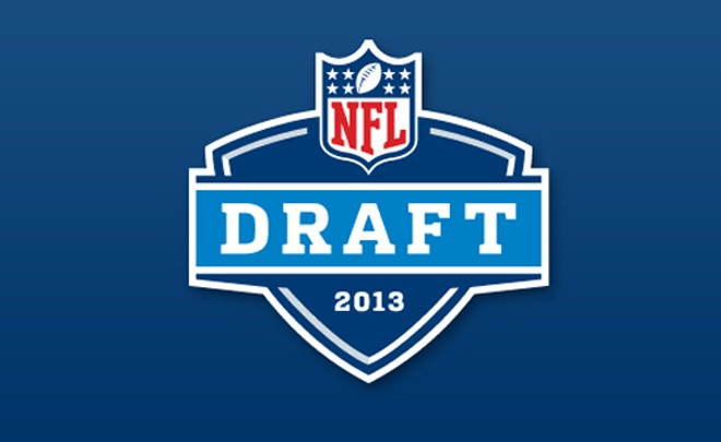 Draft Blog - Draft Cowboys Nation: Mock Draft Week 12