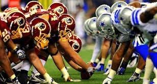 """Cowboys Blog - Cowboys Wrap Up: When It """"Dwayne's"""" It Pours"""
