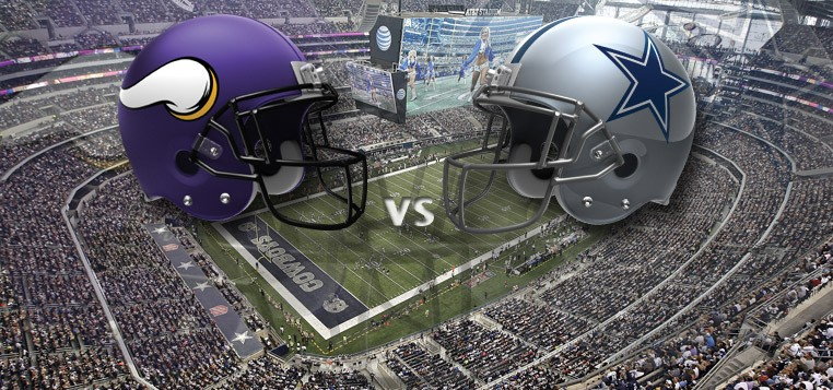 Cowboys Blog - Cowboys vs. Vikings: Sunday Preview 4