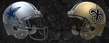 Cowboys Blog - Cowboys vs. Saints: Sunday Preview 4