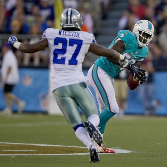 Cowboys Blog - Cowboys' struggles continue: Safeties Review