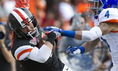 Cowboys Draft - Draft Cowboys: Hawaii Bowl Quick Notes