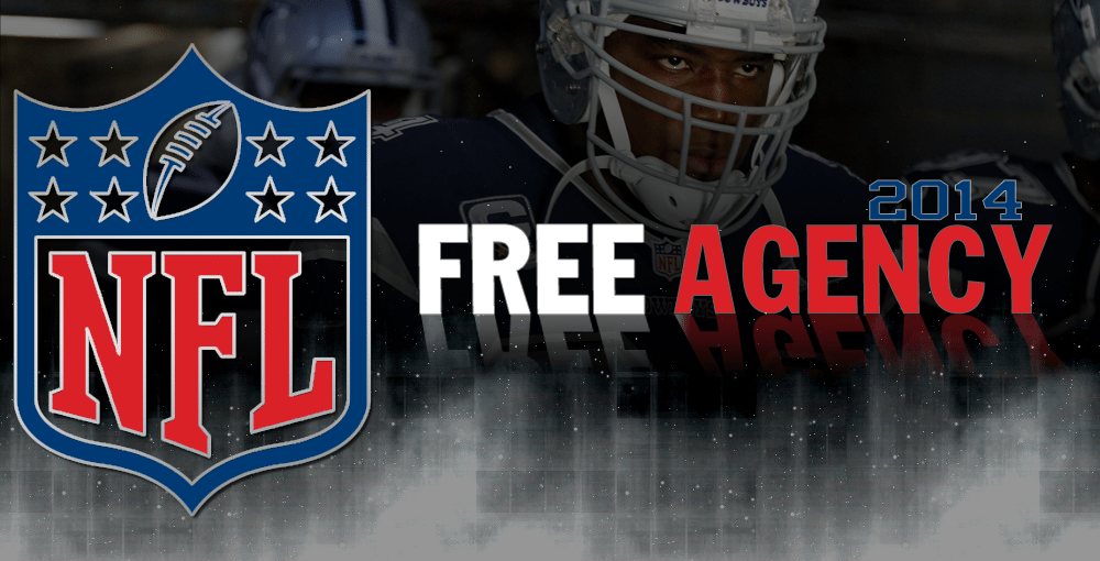 NFL NFL Blog - BUZZ: League Locking Up Loose Ends Before Free Agency