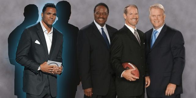 NFL NFL Blog - BUZZ: CBS Says Goodbye to Dan & Shannon; Hello Tony