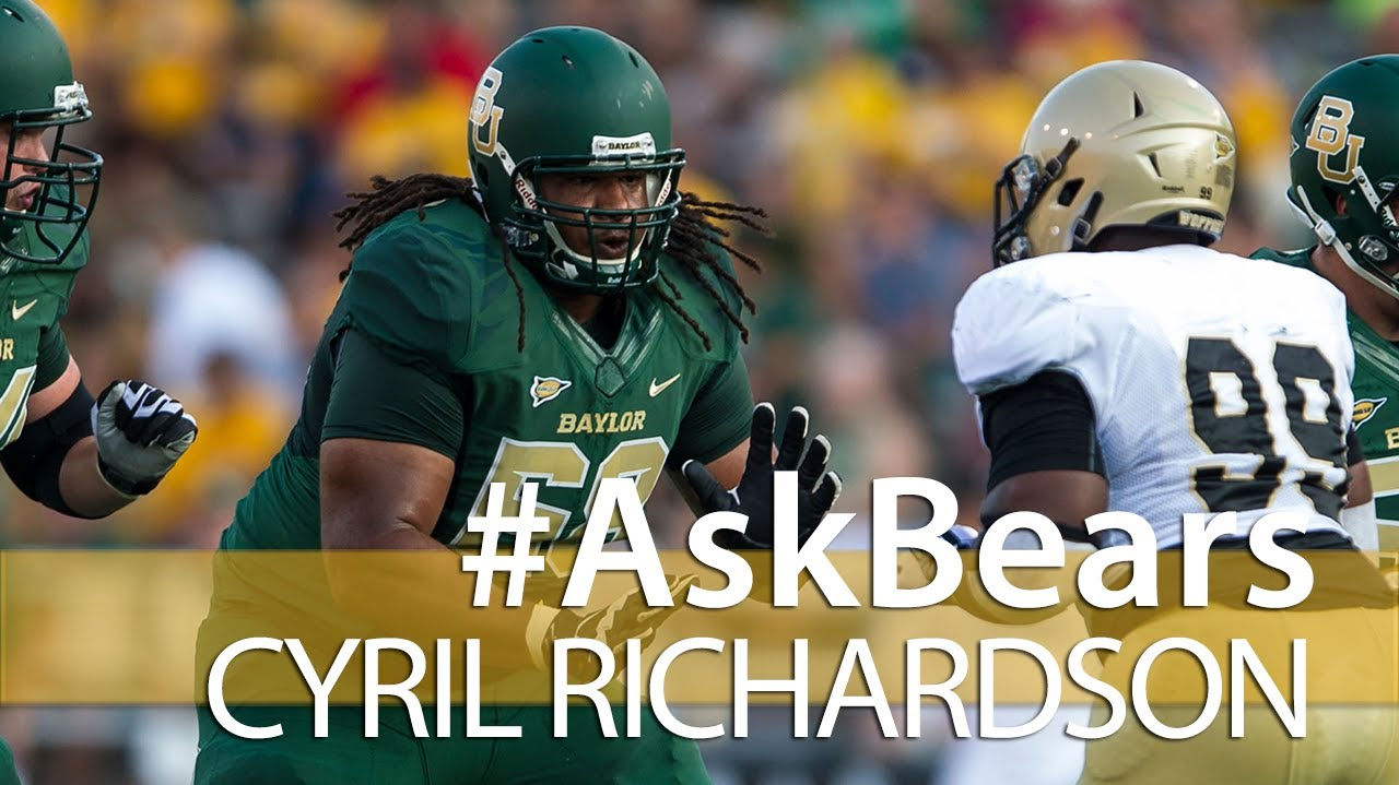 Draft Draft Blog - Prospect Profile: G Cyril Richardson