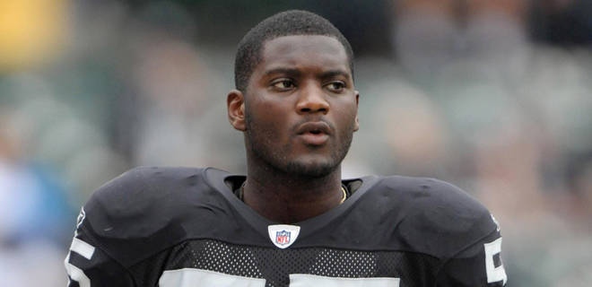 NFL NFL Blog - Buzz: Former Raiders, Ravens Linebacker Rolando McClain Ready For NFL Comeback