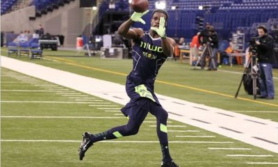 Draft Draft Blog - Top 5 WR Options for the Cowboys in the 2014 Draft