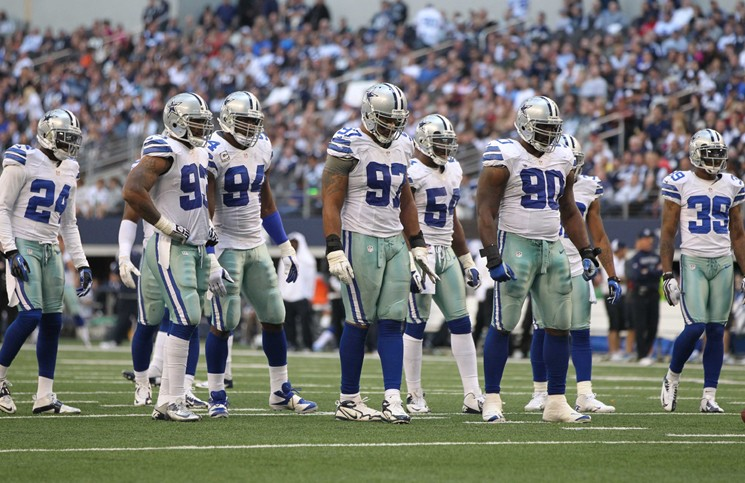 Draft Draft Blog - Fixing The Dallas Cowboys Defense