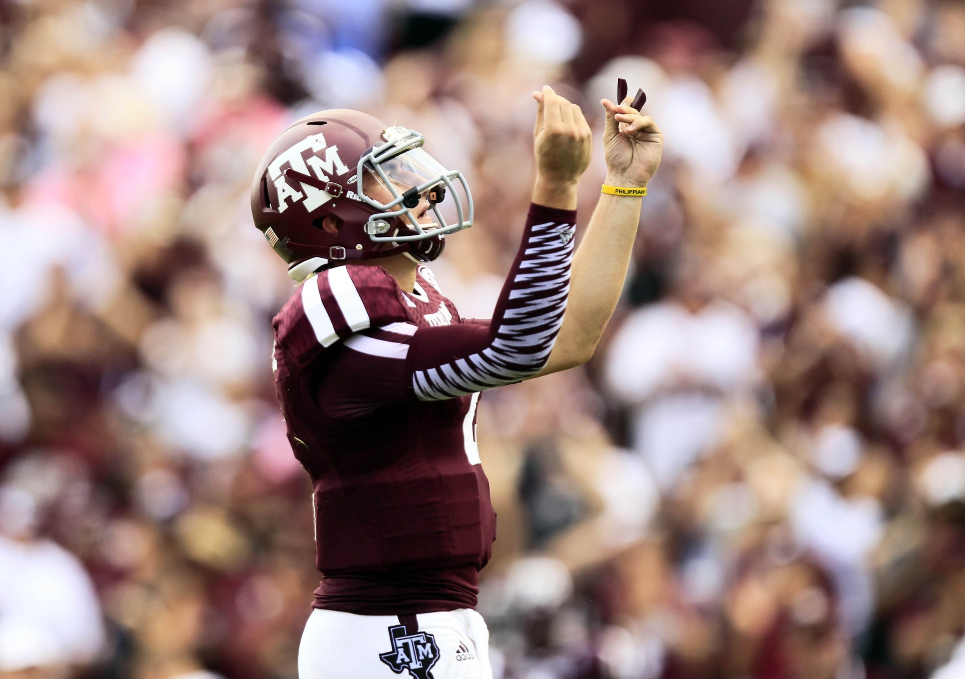 Draft Draft Blog - And With The 16th Pick The Cowboys Select... Wait, Not Johnny?