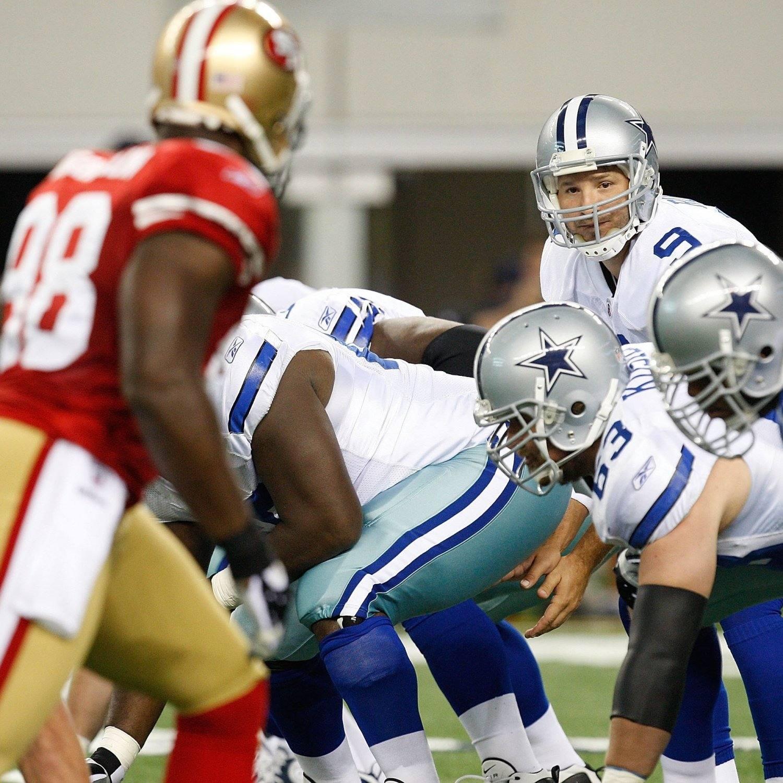 Cowboys Blog - 49ers vs. Cowboys: Week 1 staff predictions