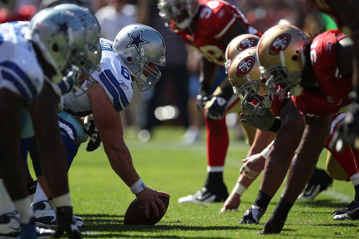 Cowboys Blog - Cowboys seaon opener against the 49ers, players to watch