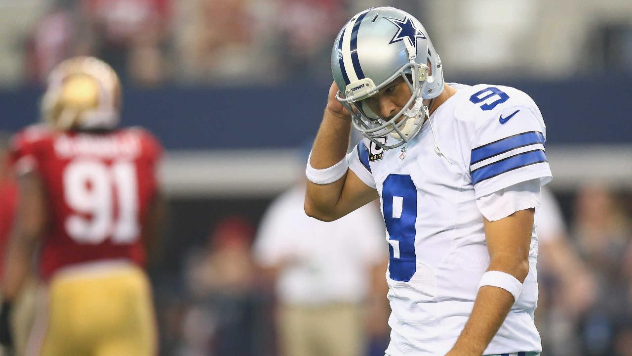 Cowboys Blog - Some games just inspire raw emotion