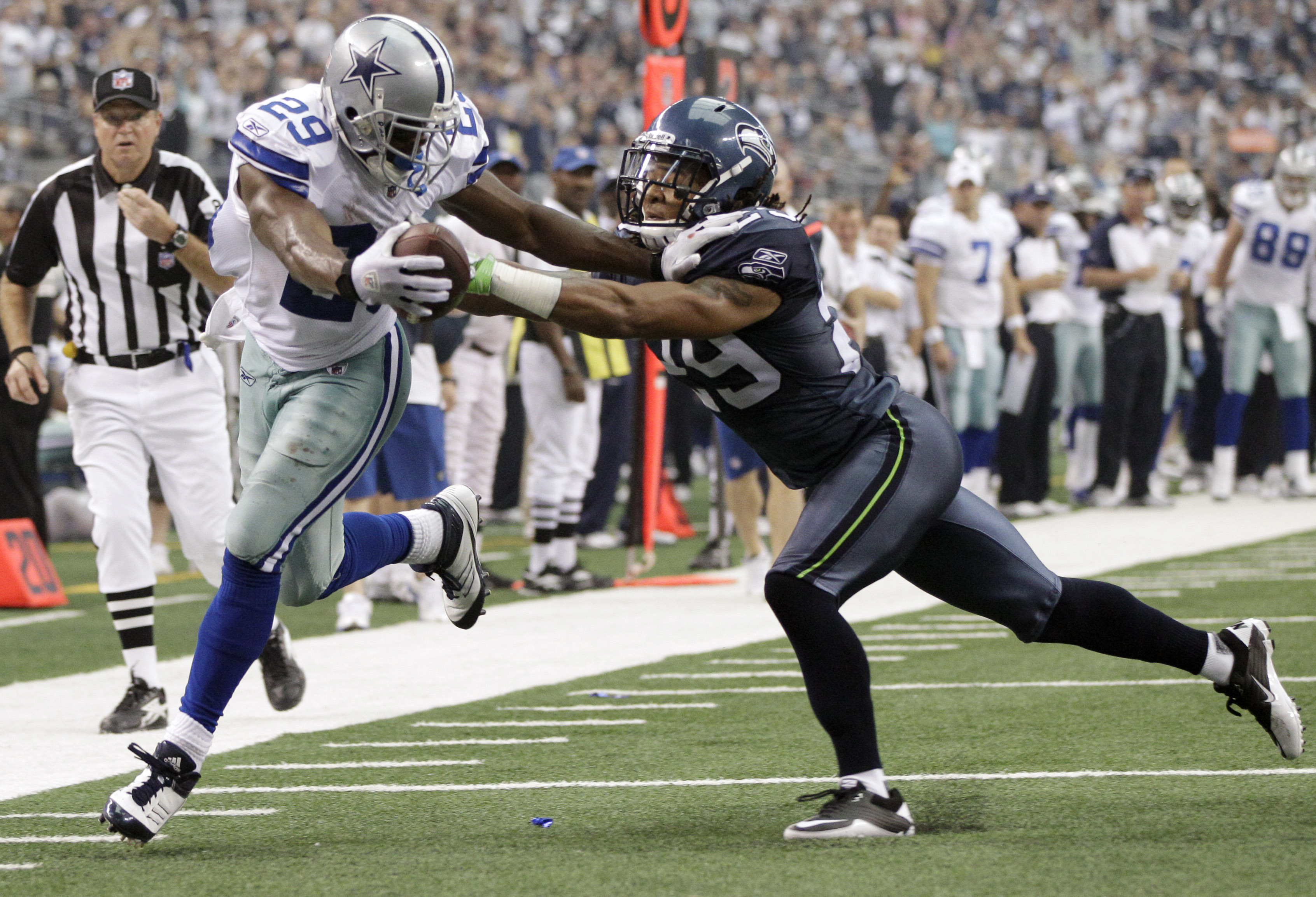 Cowboys Blog - Boys vs Hawks: Time to see what's really under the hood