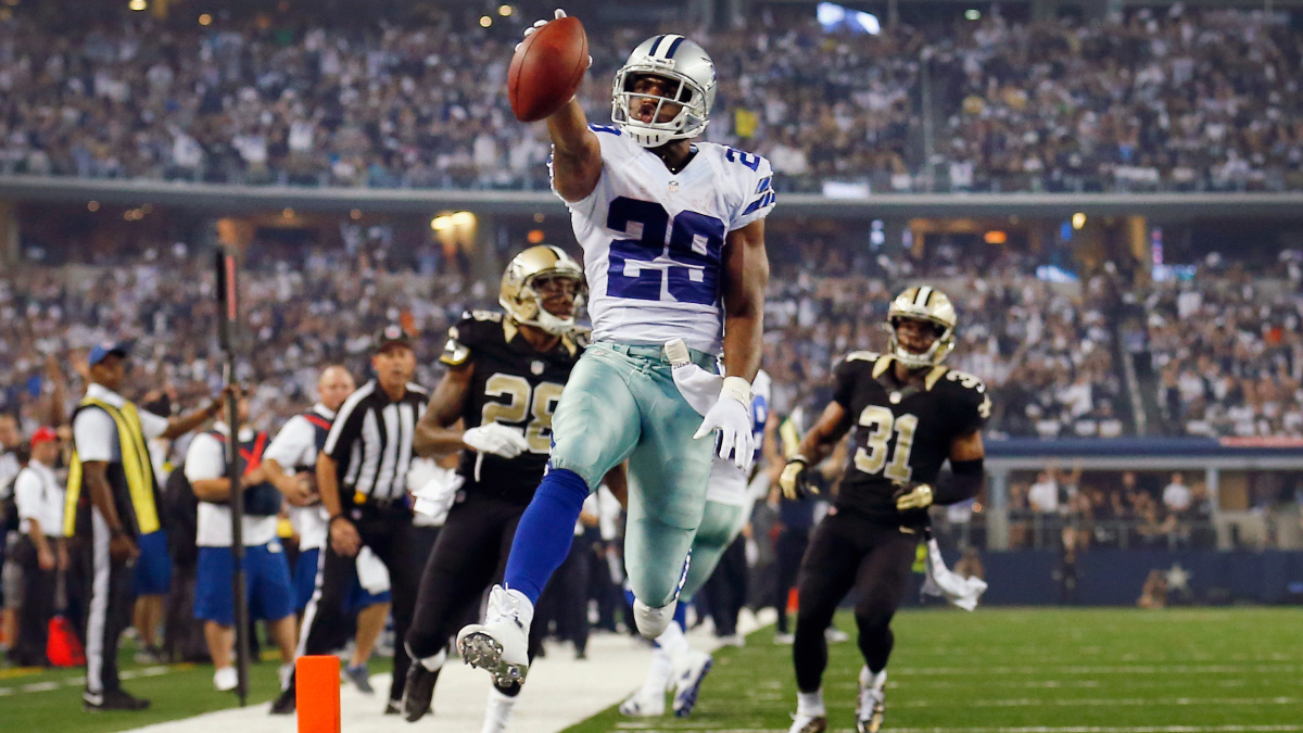Cowboys Blog - Saints vs. Cowboys: The Less Than Stellar Side of Sunday