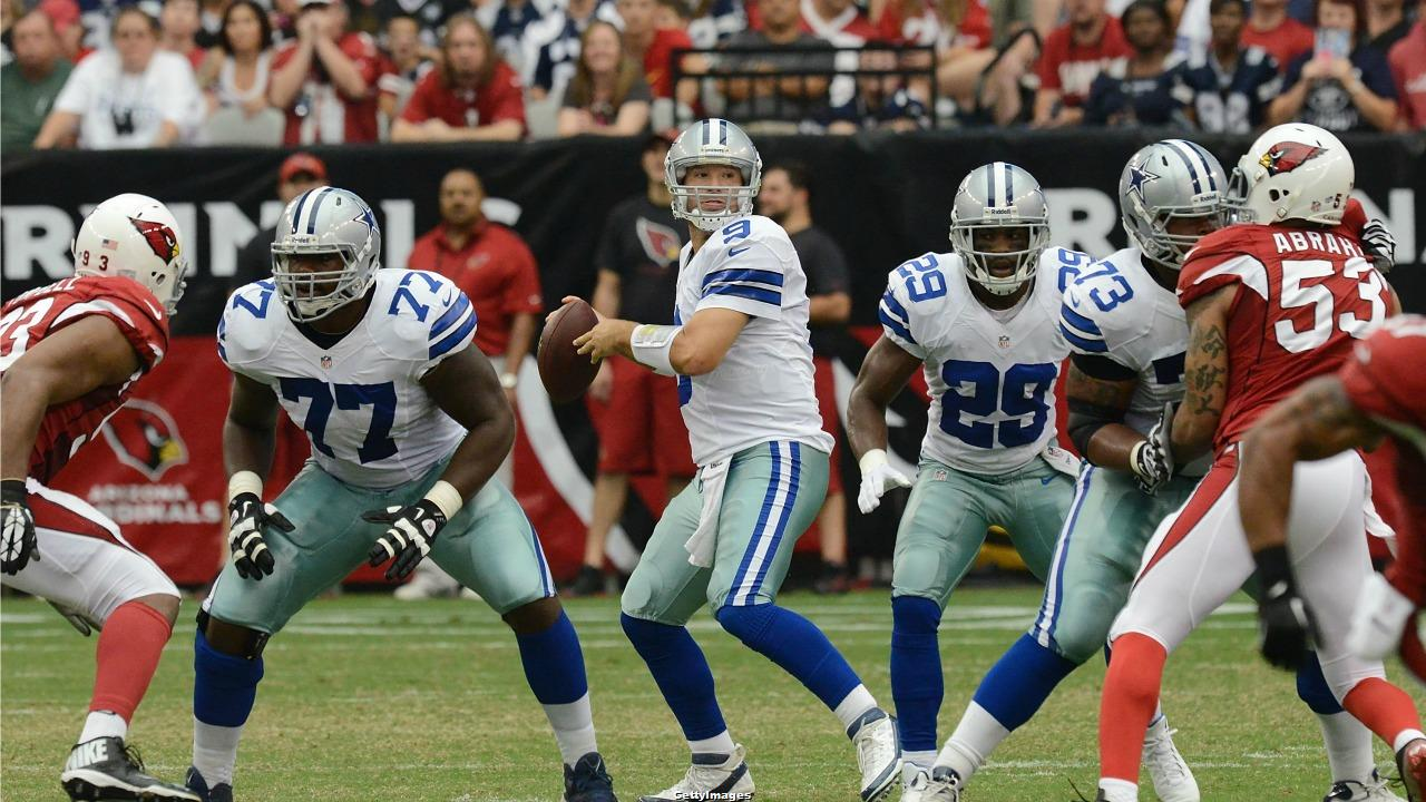 Cowboys Blog - Cowboys vs. Cardinals: 3 Keys for a Dallas Victory