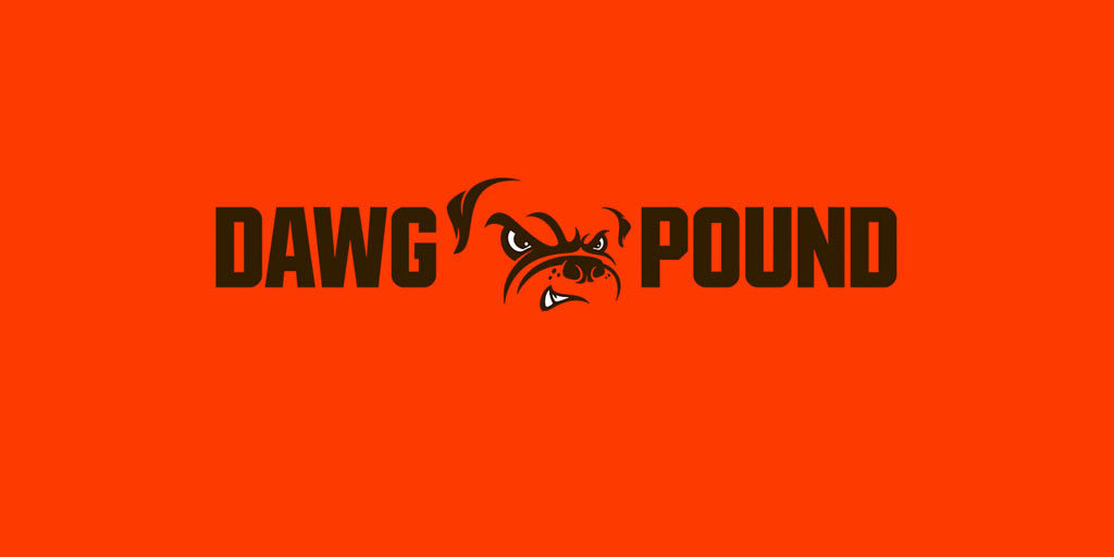 NFL Blog - Cleveland Browns Unveil New Team Logos
