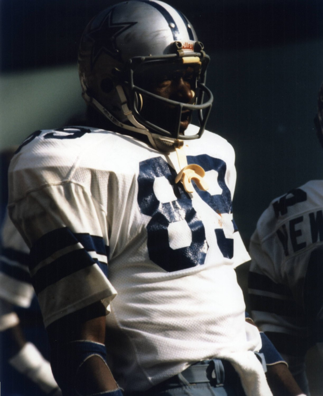 Cowboys Blog - Dallas Cowboys History: #89 Belongs To Billy Joe DuPree