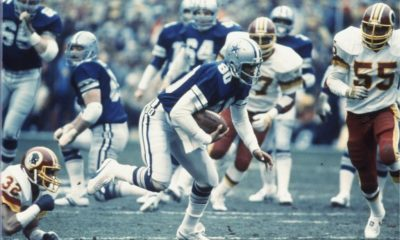 Cowboys Blog - Dial 80: Tony Hill Is Greatest Cowboy To Wear #80 1