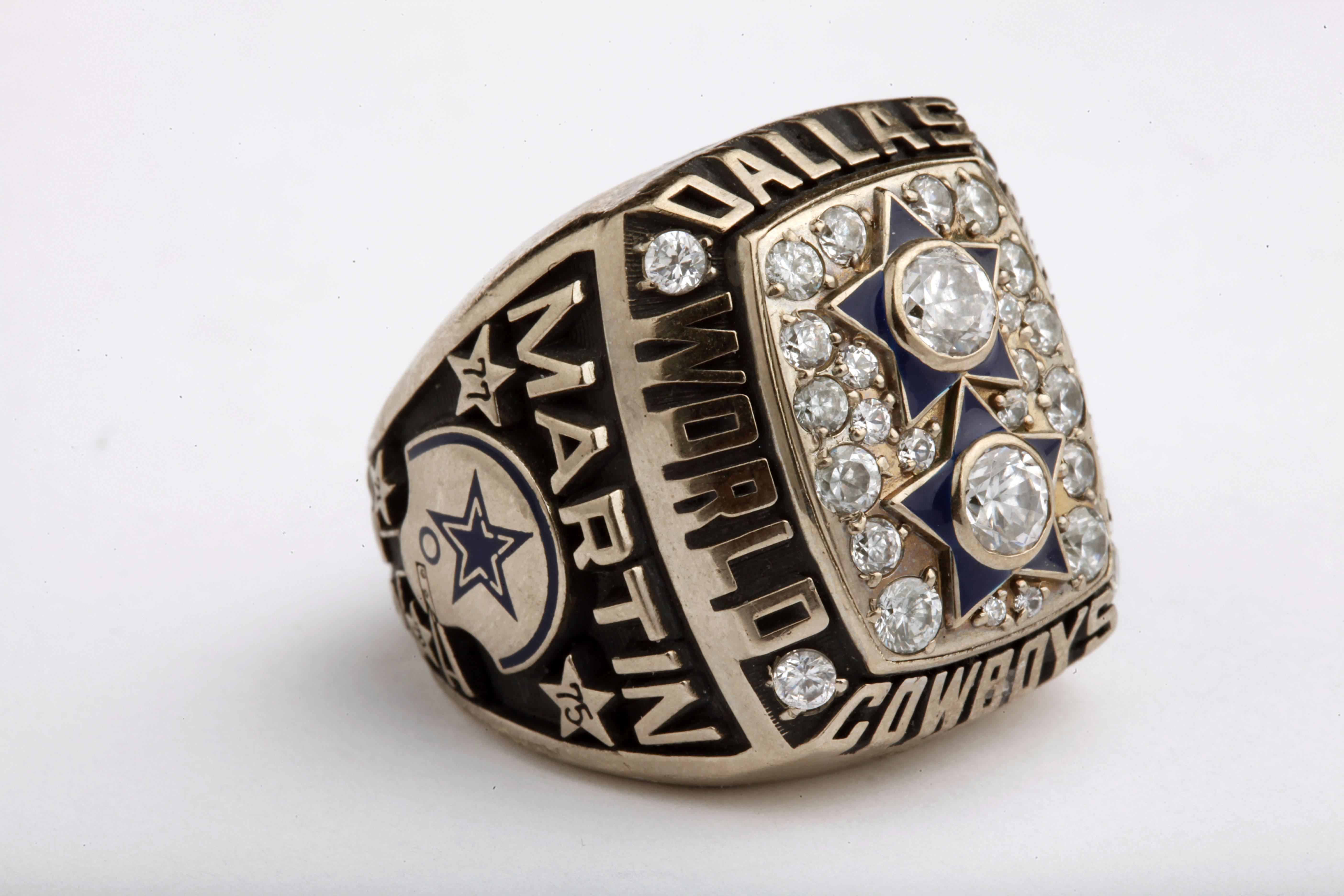 Cowboys Blog - Harvey Martin Is Greatest #79 Dallas Cowboys Have Ever Had 2