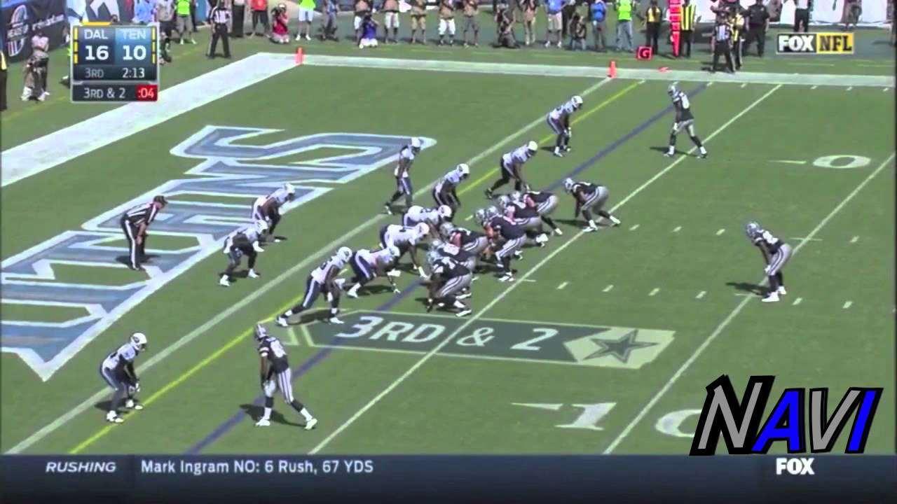 Cowboys Blog - [VIDEO] Tony Romo's 2014 Highlights