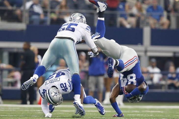 Cowboys Blog - 2015 Fantasy Football Outlook: Defense 1