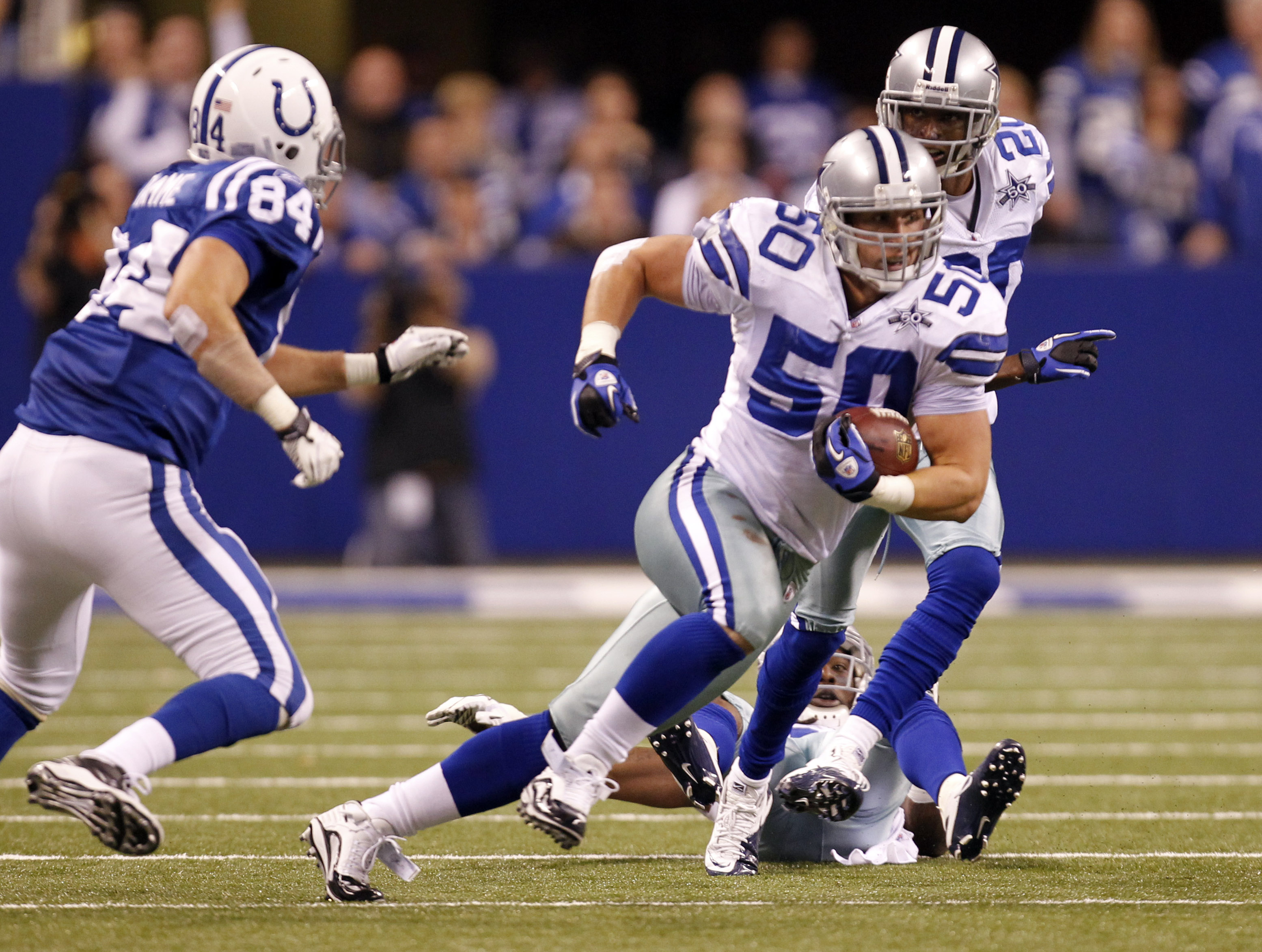 Cowboys Blog - 2015 Fantasy Football Outlook: Defense