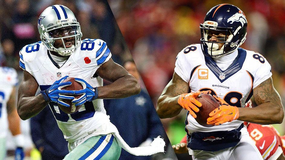 News & Notes - Case For Cowboys & Broncos Collusion Gets a Boost