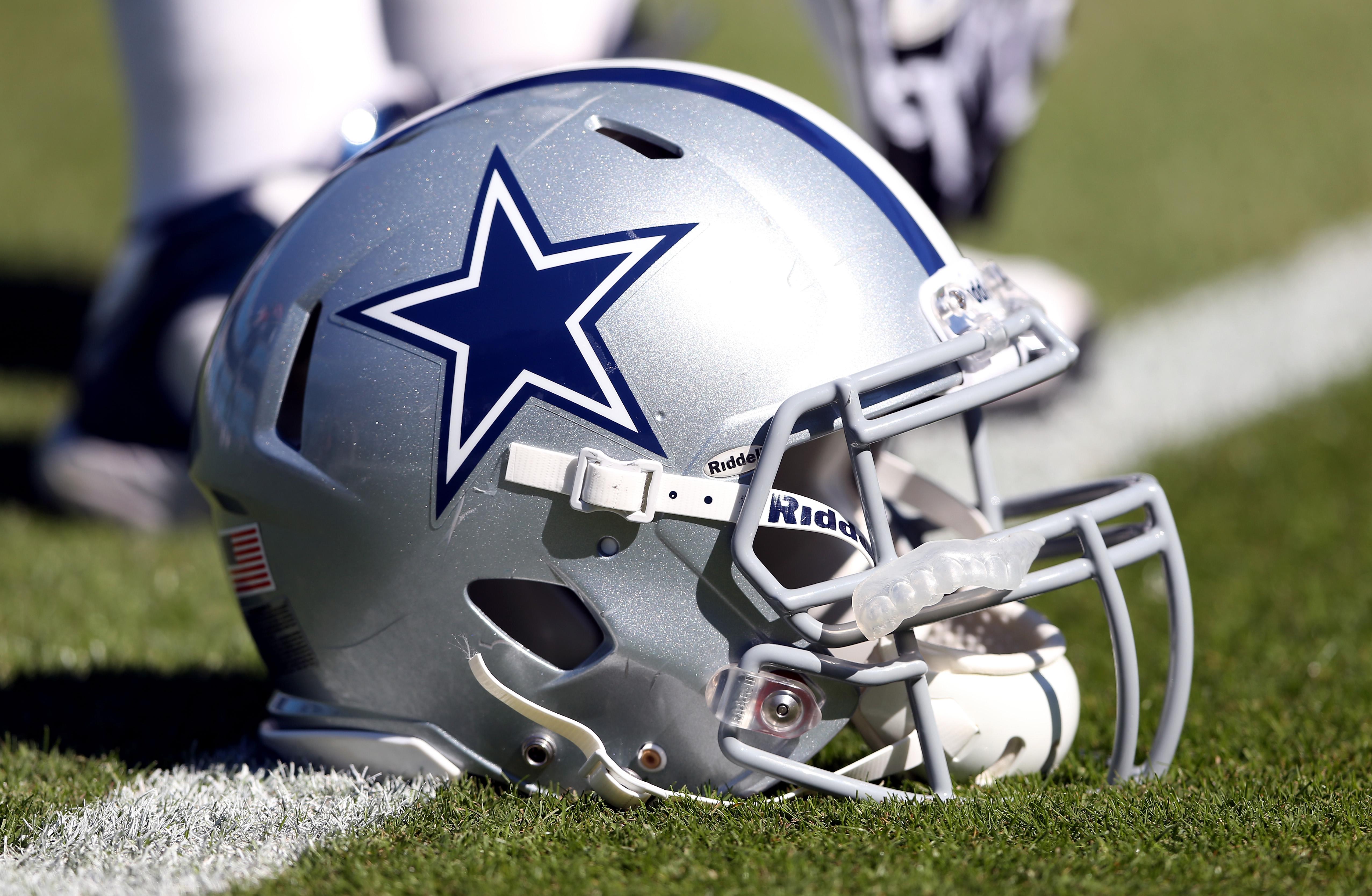 Cowboys Blog - Hegawha? Hegamin! #69 Belongs To George Hegamin. 2