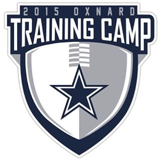 Cowboys Blog - Welcome To Oxnard, Gentleman! Training Camp Schedule 1