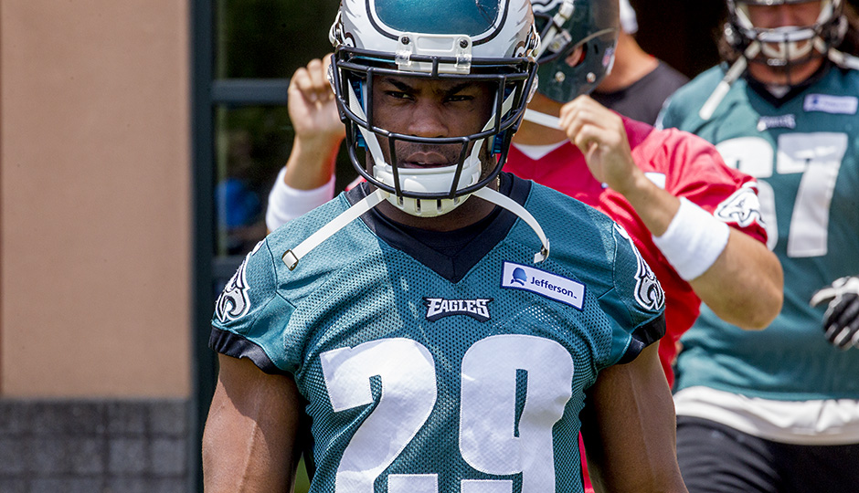 Cowboys Blog - What to Expect from DeMarco Murray in Philadelphia 2