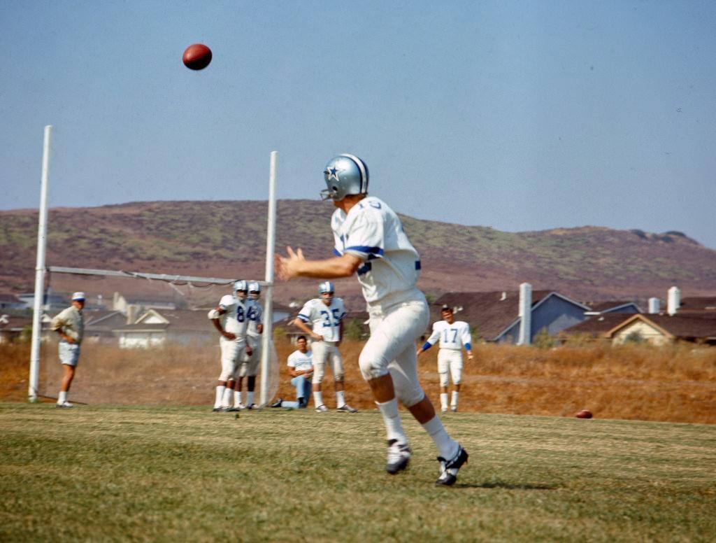 Cowboys Blog - Cowboys CTK: Lance Rentzel Catches #19 3