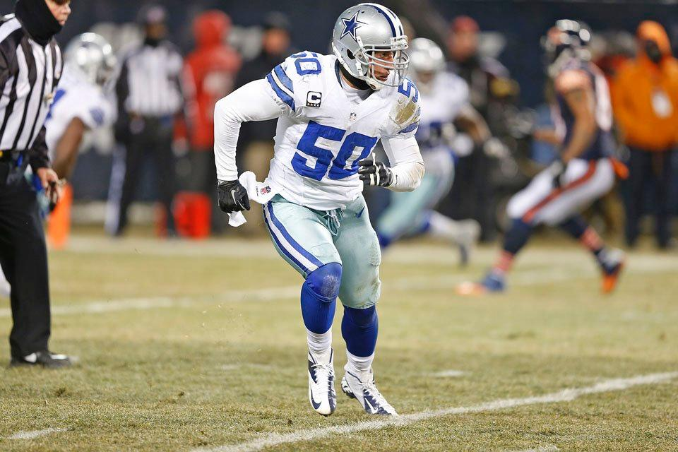 Cowboys Blog - Cowboys Position Battle: Linebacker