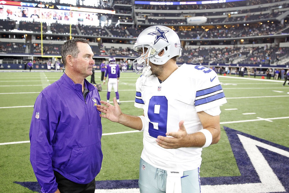 Cowboys Blog - Vikings Top Cowboys 28-14: Plenty To Be Excited About Going Forward