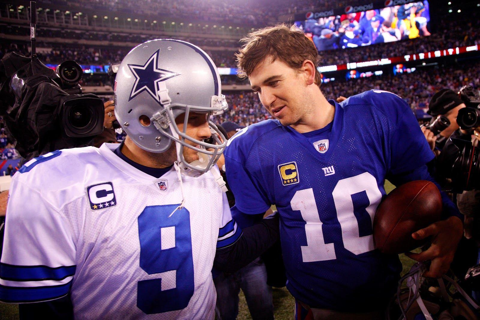 Cowboys Blog - 3 Crazy Cowboys Predictions