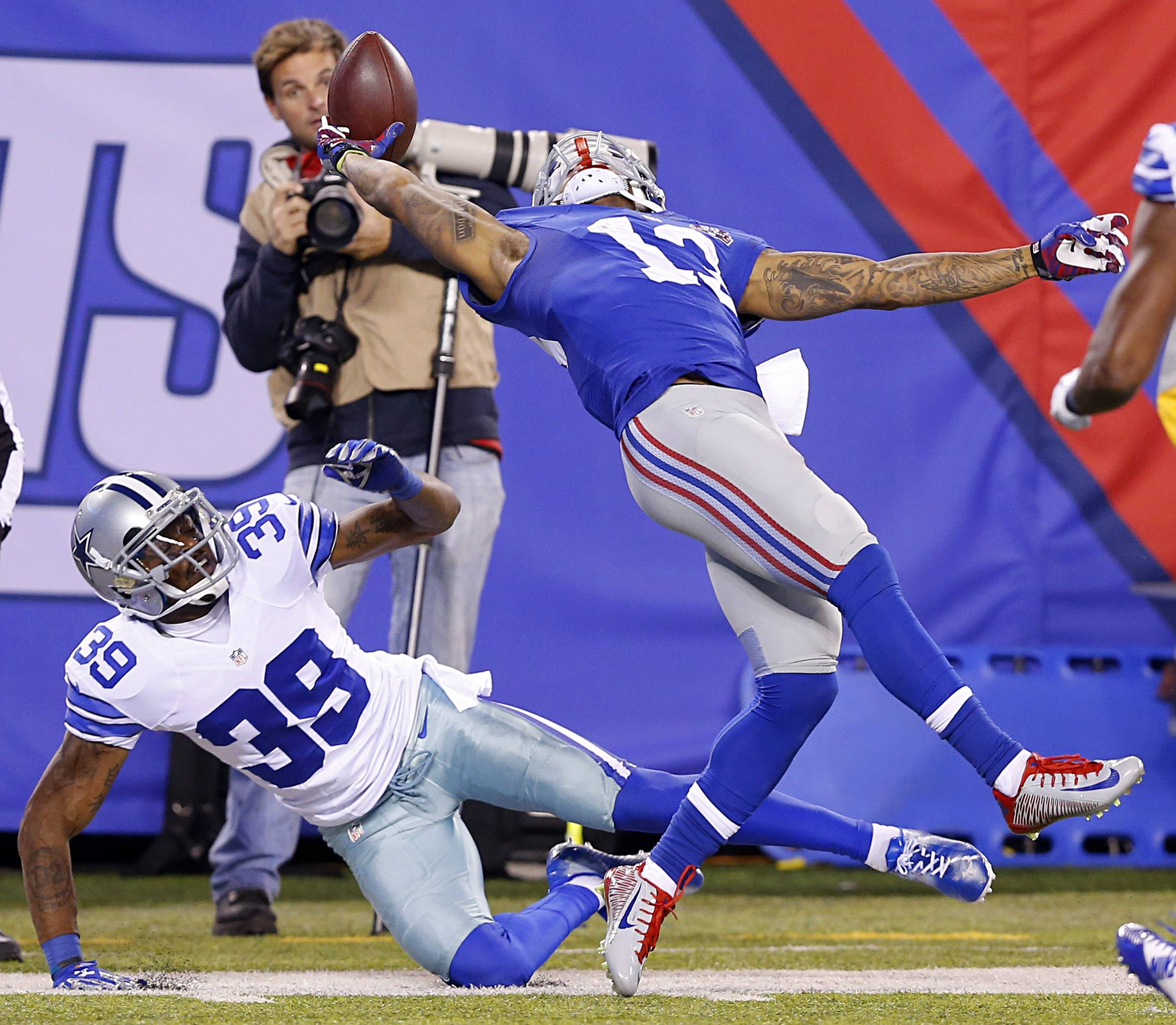 Cowboys Blog - After Breakthrough Season, Cowboys Look For More In 2015; Tickets Sky-High At Jerry World
