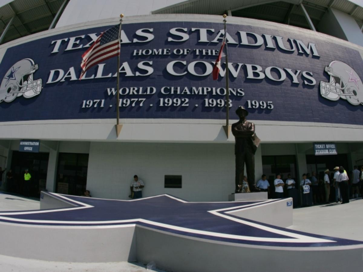 Cowboys Blog - Cowboys CTK: #1 Belongs To Rafael Septien 1