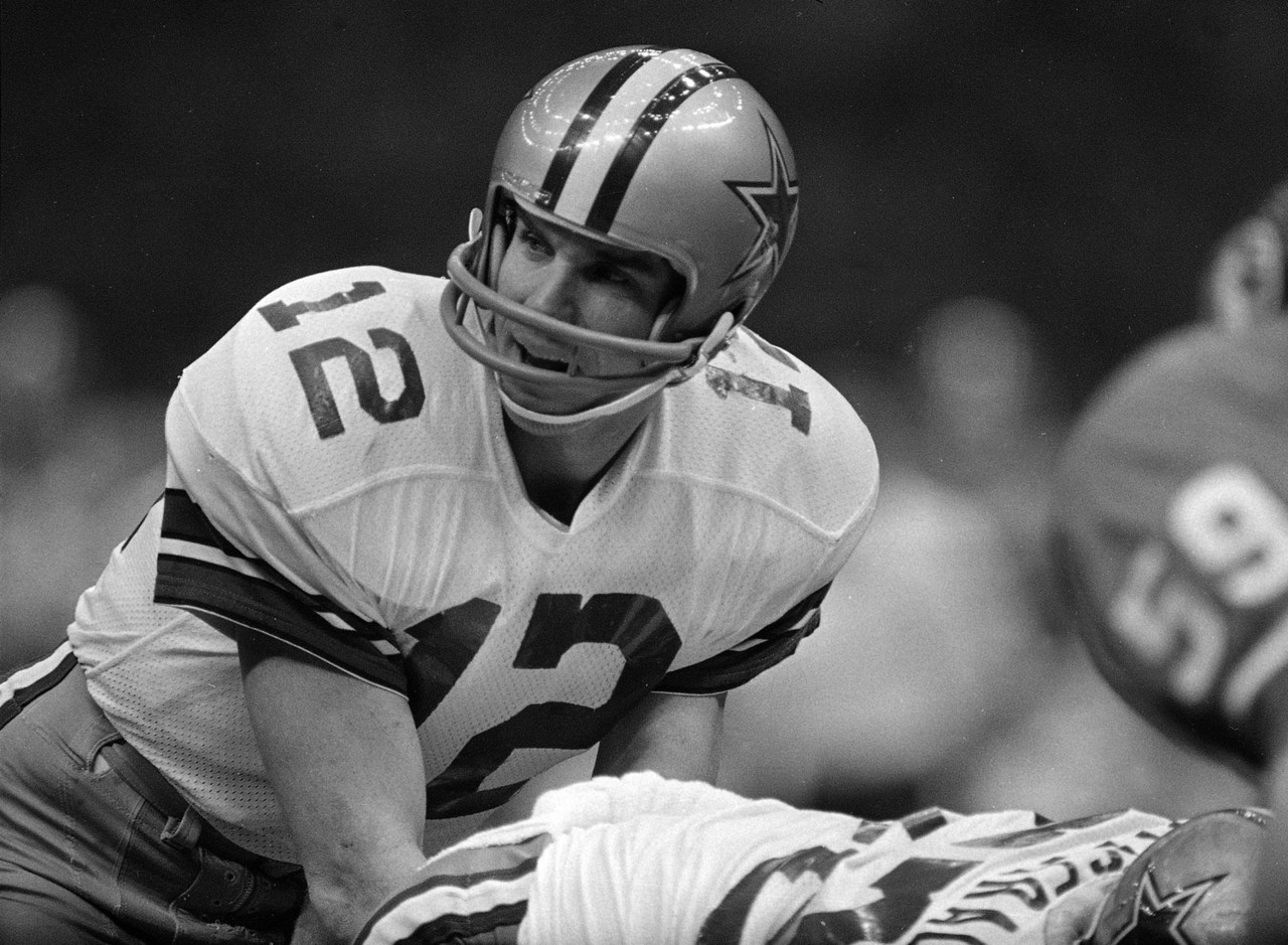 Cowboys Blog - Cowboys CTK: Greatest Dallas Cowboy Of All-Time Roger Staubach Takes #12 9