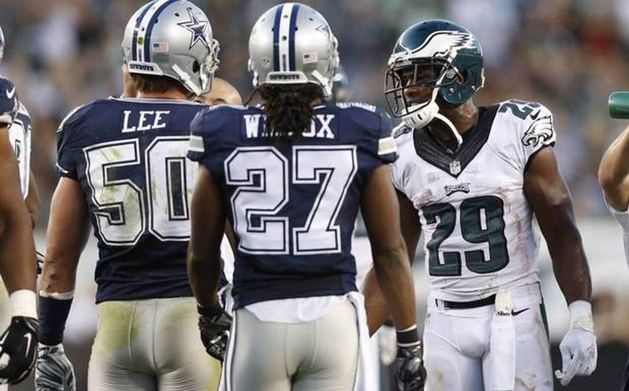 Cowboys Blog - Cowboys @ Eagles: Defensive Review