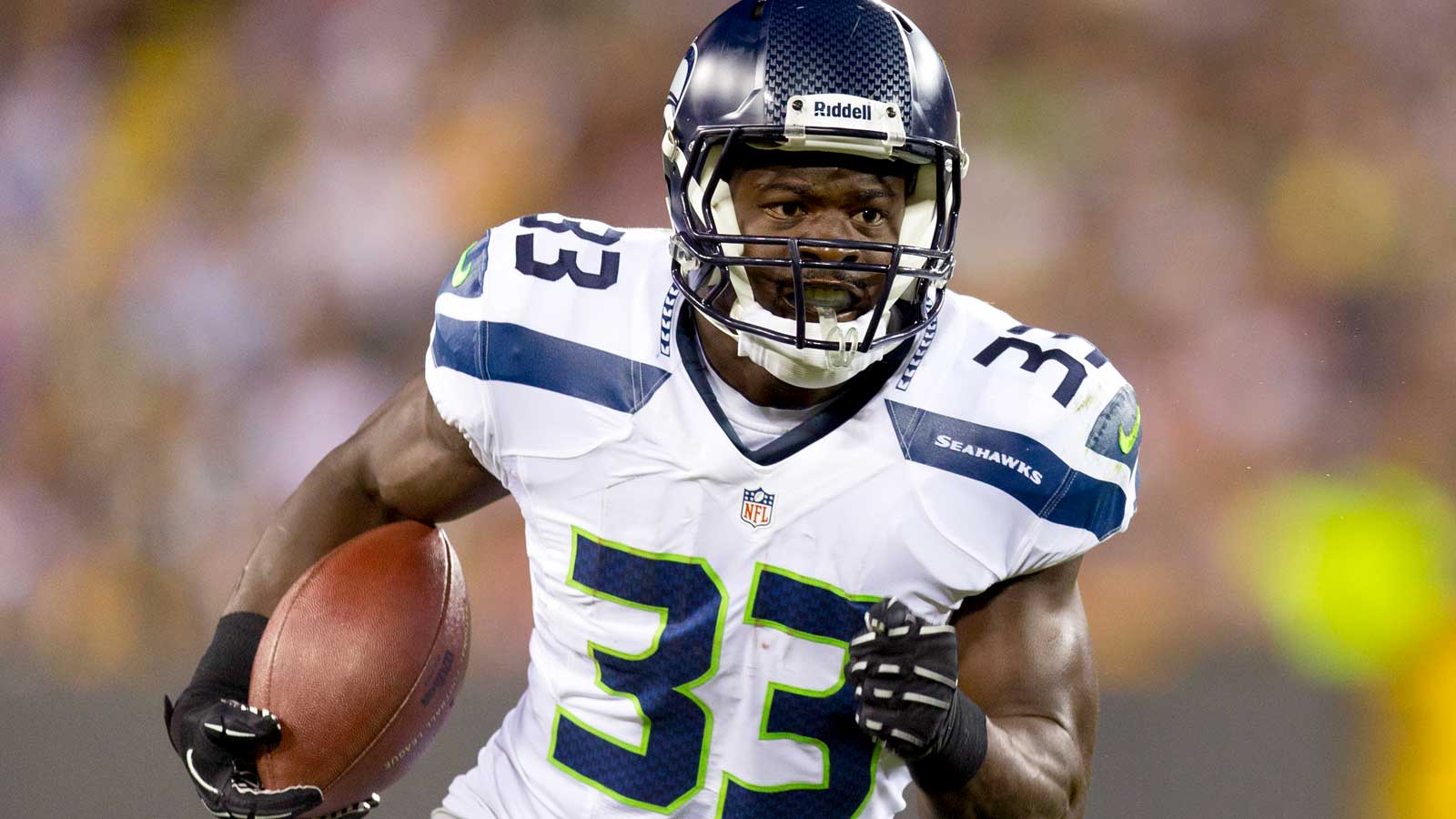 Cowboys Blog - Cowboys Trade for Running Back Christine Michael