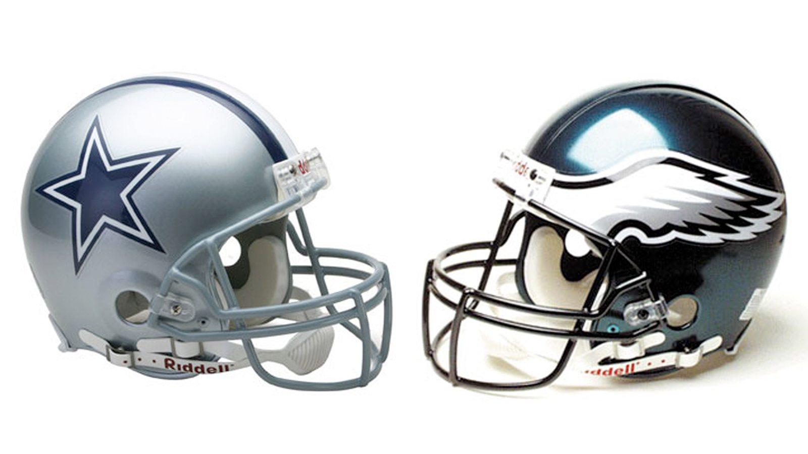 Cowboys Blog - Cowboys Vs Eagles: Offensive Review