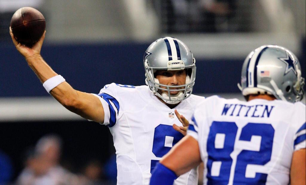 Cowboys Blog - Cowboys vs. Giants: Offensive Review