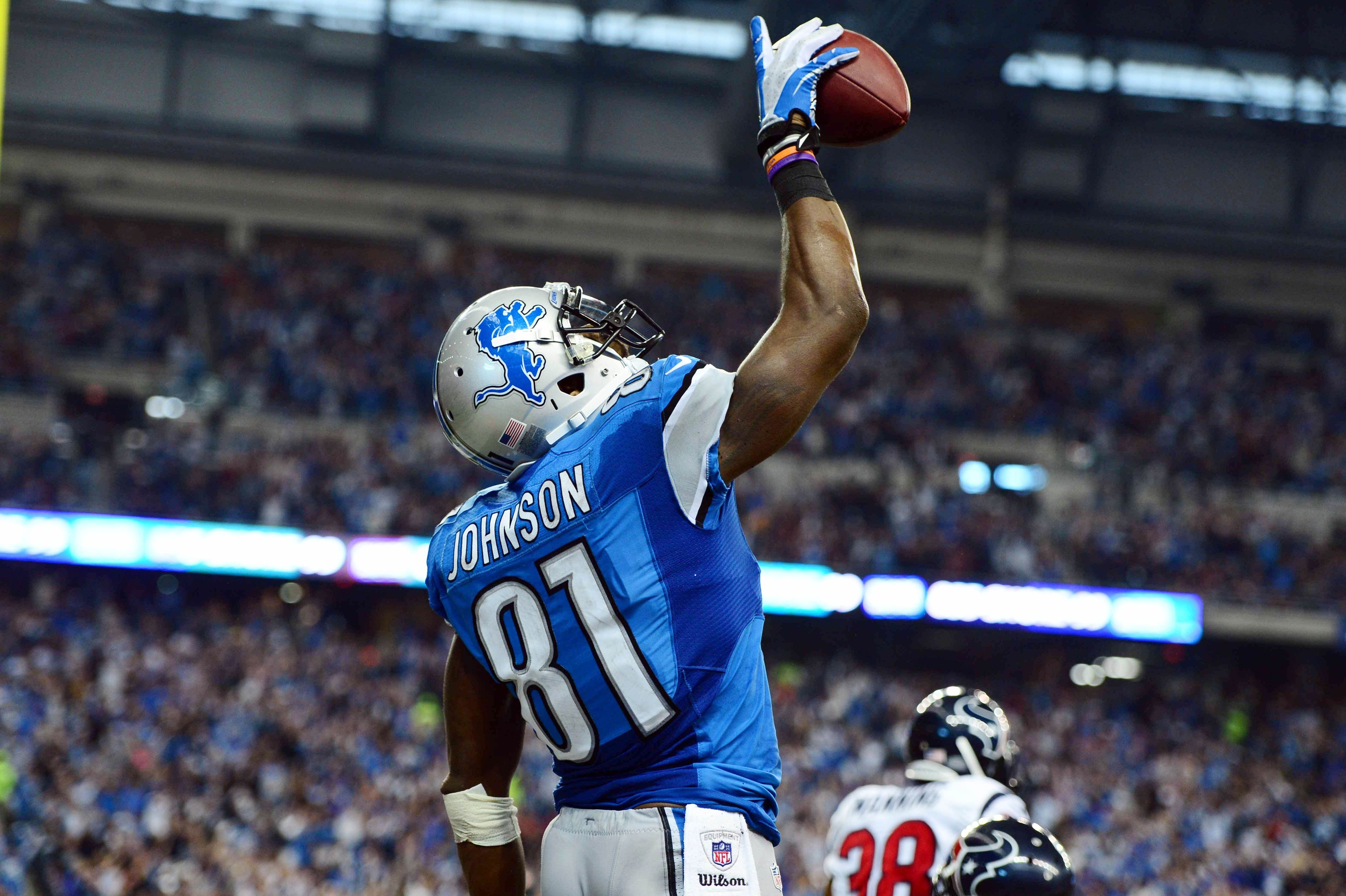 Cowboys Blog - Fantasy Football: Top 10 WR's for Week 2 9